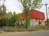 Волгоград, улица Маршала Толбухина, дом 1. многоквартирный дом