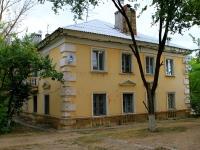 Волгоград, улица Маршала Толбухина, дом 2. многоквартирный дом