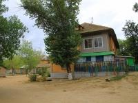 Волгоград, улица Маршала Толбухина, дом 3А. многоквартирный дом