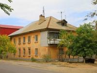 Волгоград, улица Маршала Толбухина, дом 3. многоквартирный дом