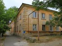 Волгоград, улица Маршала Толбухина, дом 4. многоквартирный дом