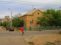 Волгоград, улица Маршала Толбухина, дом 7. музыкальная школа №9