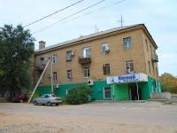 Волгоград, улица Маршала Толбухина, дом 9. общежитие