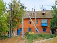 Волгоград, улица Маршала Толбухина, дом 13. многоквартирный дом