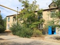 Волгоград, улица Маршала Толбухина, дом 14. многоквартирный дом