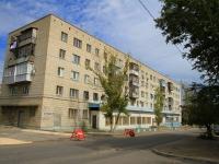 Волгоград, улица Маршала Толбухина, дом 15. многоквартирный дом