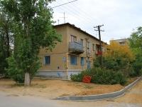 Волгоград, улица Маршала Толбухина, дом 17. многоквартирный дом