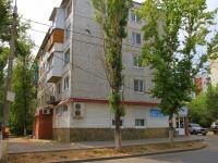 Волгоград, улица Шебелинская, дом 51. многоквартирный дом