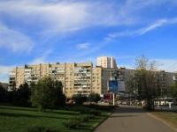 Волгоград, Героев Сталинграда проспект, дом 37. многоквартирный дом