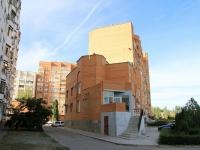Volgograd, Ave Geroev Stalingrada, house 38 с.1. office building