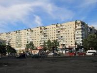 Volgograd, Ave Geroev Stalingrada, house 39. Apartment house