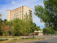 Волгоград, Столетова проспект, дом 2А. многоквартирный дом