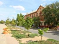 Волгоград, Столетова проспект, дом 3. многоквартирный дом