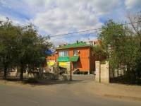 Volgograd, avenue Stoletov, house 4А. multi-purpose building