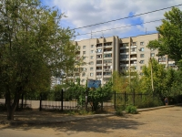 Volgograd, avenue Stoletov, house 6. Apartment house