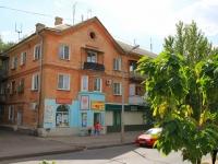 Волгоград, Столетова проспект, дом 9. многоквартирный дом
