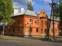 Волгоград, Столетова проспект, дом 13. многоквартирный дом