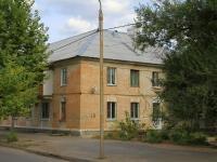 Волгоград, Столетова проспект, дом 19. многоквартирный дом