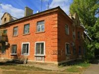 Волгоград, улица Динамовская 2-я, дом 22. многоквартирный дом