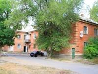 Волгоград, улица Динамовская 2-я, дом 24. многоквартирный дом