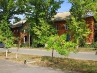 Волгоград, улица Динамовская 2-я, дом 29. многоквартирный дом