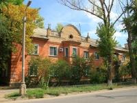 Волгоград, улица Динамовская 2-я, дом 33. многоквартирный дом