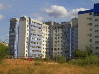 Волгоград, улица Динамовская 2-я, дом 6А. многоквартирный дом