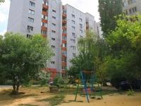 Волгоград, улица Динамовская 2-я, дом 7. многоквартирный дом