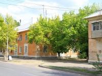 Волгоград, улица Динамовская 2-я, дом 14. многоквартирный дом