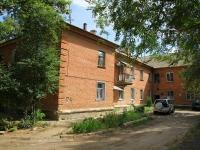 Volgograd, St Machtozavodskaya, house 94. Apartment house