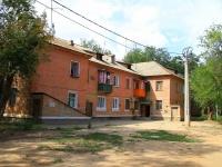 Volgograd, St Machtozavodskaya, house 96. Apartment house