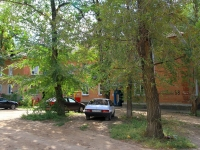 Volgograd, St Machtozavodskaya, house 98. Apartment house