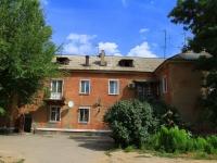 Volgograd, St Machtozavodskaya, house 104. Apartment house