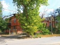 Volgograd, St Machtozavodskaya, house 106. Apartment house