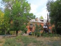 Volgograd, St Machtozavodskaya, house 108. Apartment house