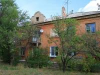 Volgograd, St Machtozavodskaya, house 110. Apartment house