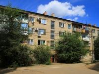 Volgograd, St Machtozavodskaya, house 122. Apartment house