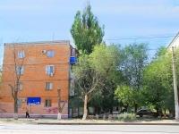 Volgograd, St Machtozavodskaya, house 130. Apartment house