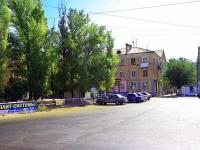Волгоград, улица 40 лет ВЛКСМ, дом 5. многоквартирный дом