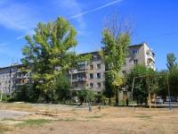 Волгоград, улица 40 лет ВЛКСМ, дом 17А. многоквартирный дом