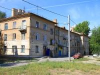 Волгоград, улица 40 лет ВЛКСМ, дом 17. многоквартирный дом