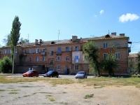 Волгоград, улица 40 лет ВЛКСМ, дом 19. многоквартирный дом
