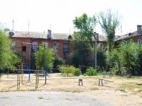 Волгоград, улица 40 лет ВЛКСМ, дом 21. многоквартирный дом
