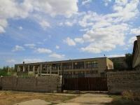 Волгоград, улица Удмуртская, дом 1А. училище №6