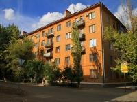 Волгоград, улица Удмуртская, дом 6. многоквартирный дом