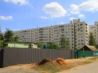 Волгоград, улица Караванная, дом 37. многоквартирный дом