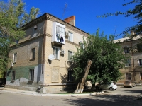 Volgograd, St Kopetsky, house 9. Apartment house