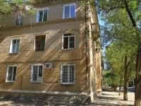 Волгоград, улица Копецкого, дом 10. многоквартирный дом