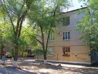 Волгоград, улица Марийская, дом 6. многоквартирный дом