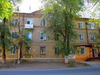 Волгоград, улица Марийская, дом 13. многоквартирный дом